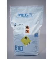 Mega Oxy. Λευκαντικό σε σκόνη με ενεργό οξυγόνο.