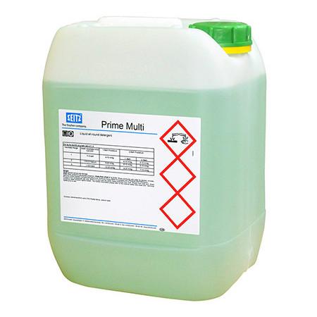 Prime Multi. Υγρό απορρυπαντικό